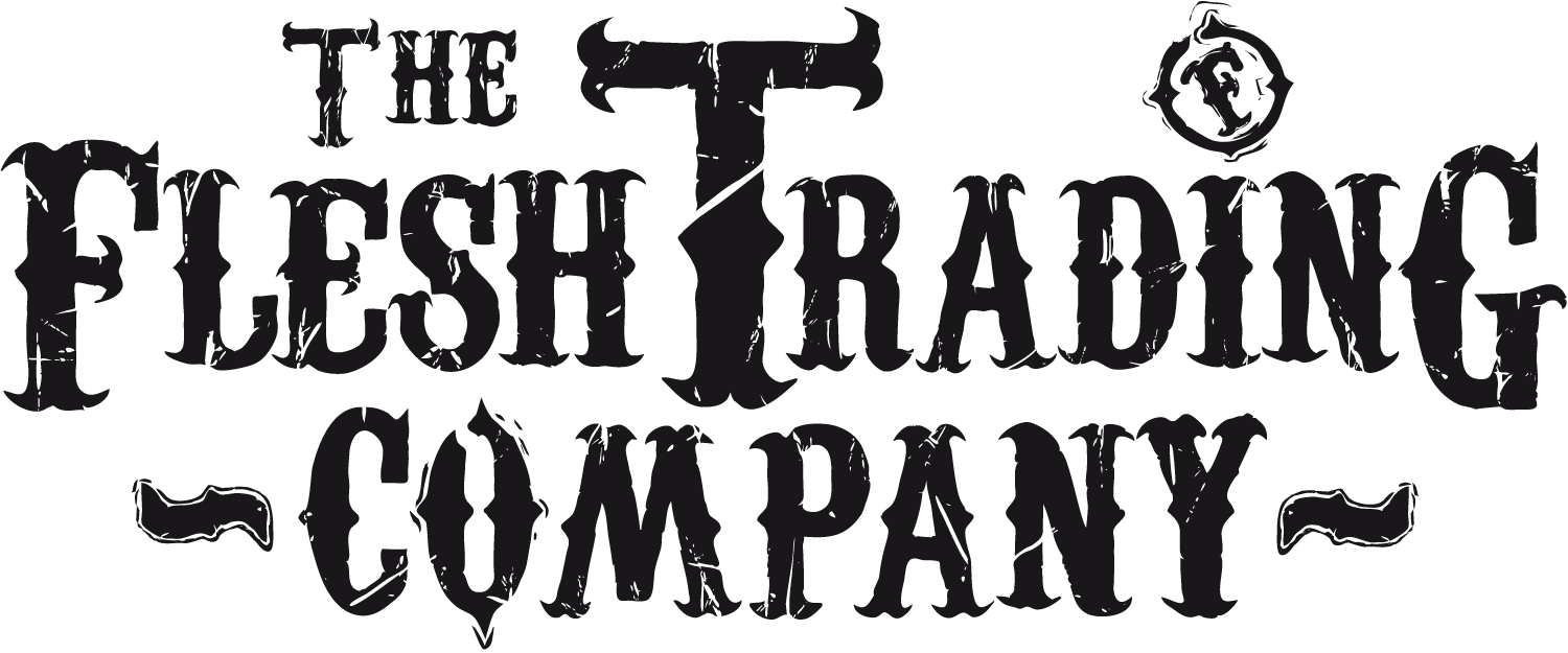 The-Flesh-Trading-Company-Logo-SW